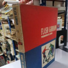 Comics : FLASH GORDON. PRISIONERO DE MING. HÉROES DEL CÓMIC. TOMO 1. Lote 223894662