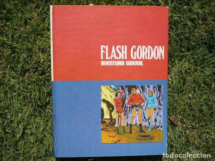 Cómics: Flash GORDON. Buru Lan Ediciones, Completa 11 volúmenes - Foto 8 - 223210283