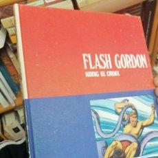 Cómics: FLASH GORDON. KANG EL CRUEL. VOL. 3. Lote 224069411