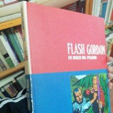Cómics: FLASH GORDON. EN BUSCA DEL PELIGRO. VOL. 6. Lote 224069493