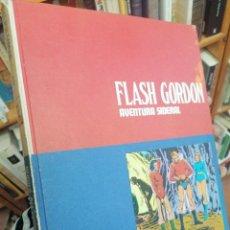 Cómics: FLASH GORDON. AVENTURA SIDERAL. VOL. 9. Lote 224069585
