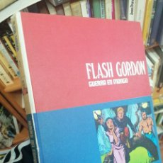 Cómics: FLASH GORDON. GUERRA EN MONGO. VOL. 7. Lote 224069676