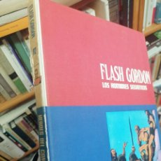 Cómics: FLASH GORDON. LOS HOMBRES SELVÁTICO. VOL. 2. Lote 224069793
