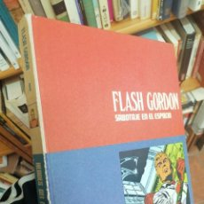 Cómics: FLASH GORDON. SABOTAJE EN EL ESPACIO. VOL. 8. Lote 224069850