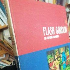 Cómics: FLASH GORDON. LA REINA DESIRA VOL. 2. Lote 224069922