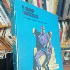 Comics : EL HOMBRE ENMASCARADO. EL PRISIONERO DEL HIMALAYA. VOL. 1. Lote 224070390