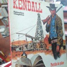 Comics : SHERIFF KENDALL. N. 4. Lote 224198358