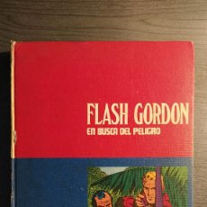 Cómics: FLASH GORDON Nº 6 BURU LAN. Lote 224346342