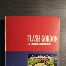 Cómics: FLASH GORDON Nº 4 BURU LAN. Lote 224347547