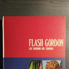 Cómics: FLASH GORDON Nº 5 BURU LAN. Lote 224348571