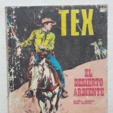 Cómics: TEX. Lote 225400268