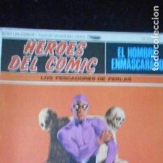 Cómics: EL HOMBRE ENMASCARADO Nº 7. Lote 225982010