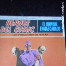 Cómics: EL HOMBRE ENMASCARADO Nº 7. Lote 225982145