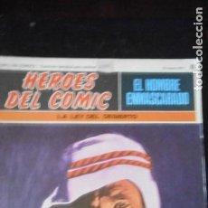 Cómics: EL HOMBRE ENMASCARADO Nº 8. Lote 225982535