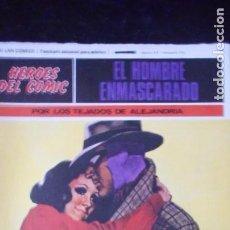 Cómics: EL HOMBRE ENMASCARADO Nº 9. Lote 225982706