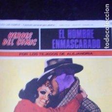 Cómics: EL HOMBRE ENMASCARADO Nº 9. Lote 225982948