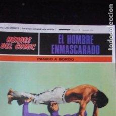 Cómics: EL HOMBRE ENMASCARADO Nº 14. Lote 225983345
