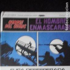 Cómics: EL HOMBRE ENMASCARADO Nº 33. Lote 225983722