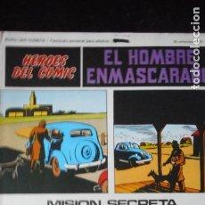 Cómics: EL HOMBRE ENMASCARADO Nº 35. Lote 225984470