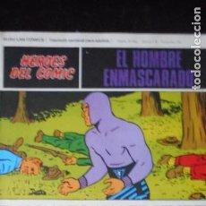 Cómics: EL HOMBRE ENMASCARADO Nº 37. Lote 225984850