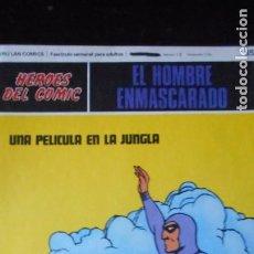 Cómics: EL HOMBRE ENMASCARADO Nº 65. Lote 225985435