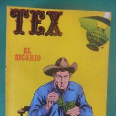 Cómics: TEX Nº 2 DE 20 PTS BURU LAN. Lote 226247700