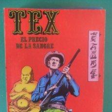 Cómics: TEX Nº3 DE 20 PTS BURU LAN. Lote 226247885