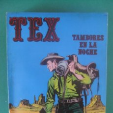 Cómics: TEX Nº 5 DE 20 PTS BURU LAN. Lote 226248075