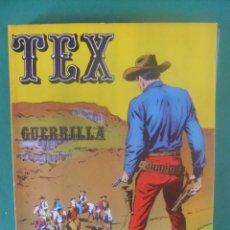 Cómics: TEX Nº 7 DE 20 PTS BURU LAN. Lote 226248455