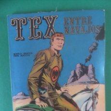 Cómics: TEX Nº 12 DE 25 PTS BURU LAN. Lote 226248945