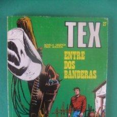 Cómics: TEX Nº 23 DE 25 PTS BURU LAN. Lote 226249095