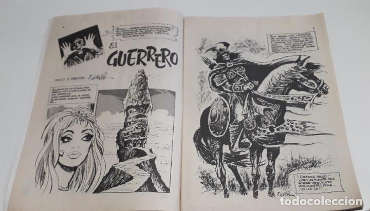 Cómics: comic terror vilmar panico amor eterno - Foto 2 - 226598535
