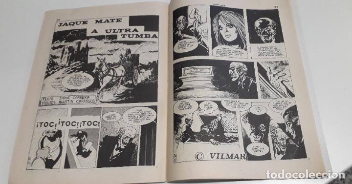 Cómics: comic terror vilmar panico amor eterno - Foto 3 - 226598535