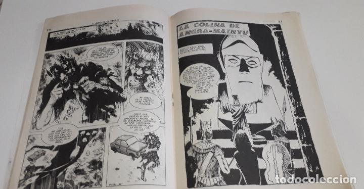Cómics: comic terror vilmar panico 79 el puente - Foto 2 - 226600720
