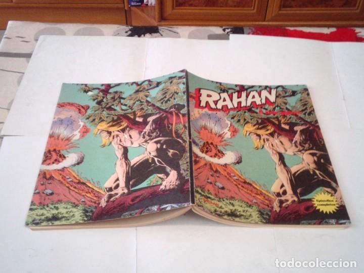 Cómics: RAHAN - BURU LAN - EPISODIOS COMPLETOS - COLECCION COMPLETA - 5 RETAPADOS - BUEN ESTADO - Cj 129 - Foto 10 - 227489200