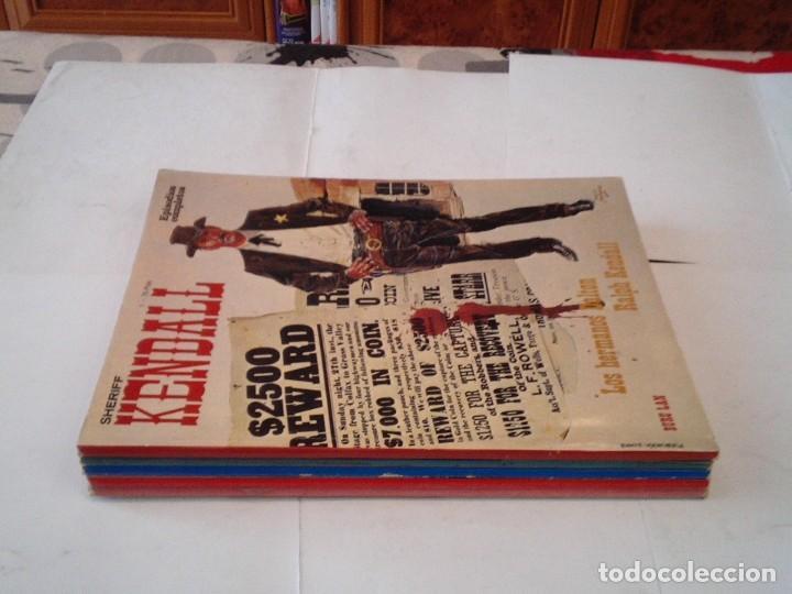 Cómics: SHERIFF KENDALL - BURU LAN EPISODIOS COMPLETOS - COLECCION COMPLETA - BUEN ESTADO - Cj 129 - Foto 2 - 227489601