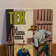 Fumetti: TEX LA FLECHA NEGRA NÚMERO 76. Lote 228063615