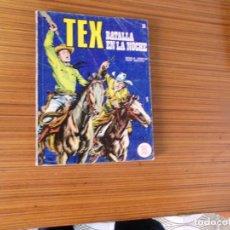 Cómics: TEX Nº 38 EDITA BURU LAN. Lote 228241425