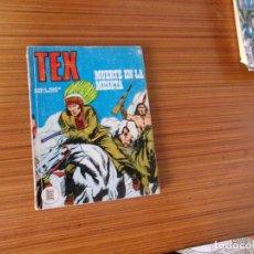 Cómics: TEX Nº 45 EDITA BURU LAN. Lote 228241527