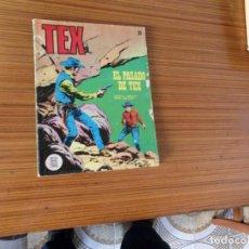 Cómics: TEX Nº 35 EDITA BURU LAN. Lote 228241595
