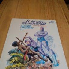 Cómics: EL HOMBRE ENMASCARADO. LA LEYENDA DEL HOMBRE ENMASCARADO. RAY MOORE. LEE FALK. Lote 228263385