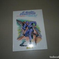 """Cómics: EL HOMBRE ENMASCARADO """"LA BANDA DEL TUCAN"""" N 14, POR RAY MOORE-LEE FALK, ENCUADERNACIÓN EN CARTONÉ.. Lote 228272980"""