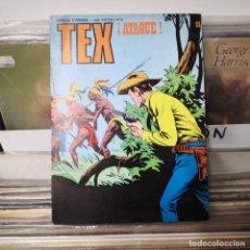 Cómics: TEX Nº 91,ATAQUE. Lote 228420310