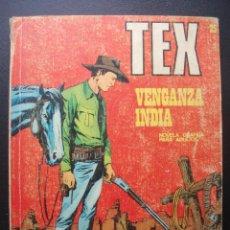 Comics : TEX Nº 25. Lote 228563590