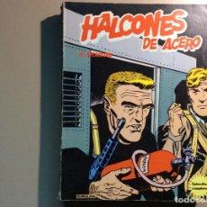 Cómics: HALCONES DE ACERO 5 EJEMPLARES. Lote 228599550