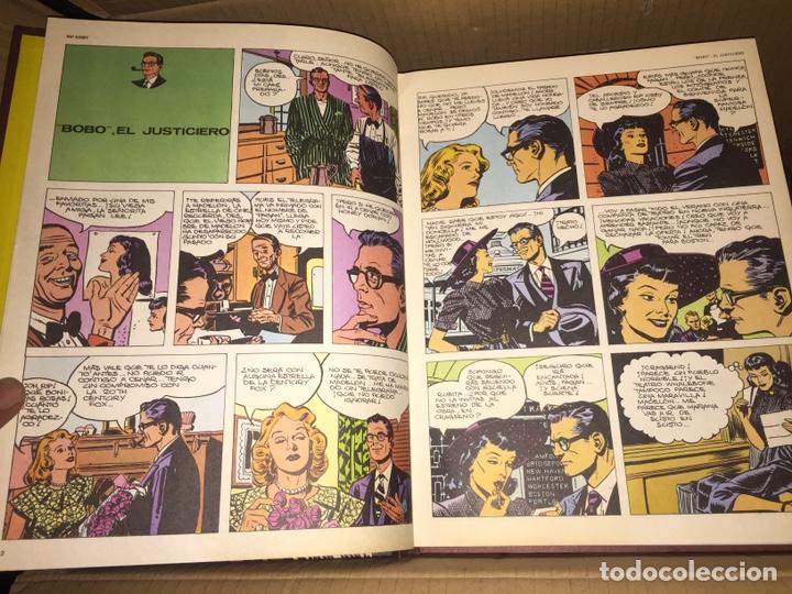 Cómics: RIP KIRBY N•3 HÉROES DEL CÓMIC BURU LAN - Foto 6 - 230787885