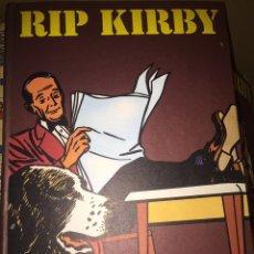 Cómics: RIP KIRBY N•3 HÉROES DEL CÓMIC BURU LAN. Lote 230787885