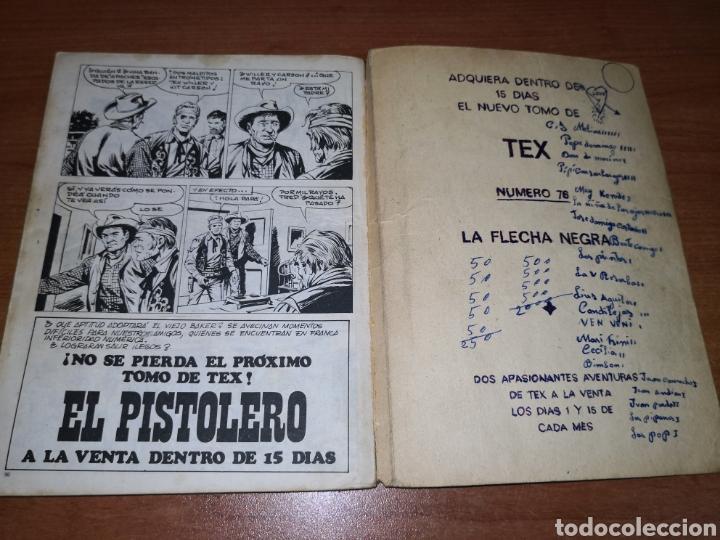 """Cómics: Tex N°13 """"Tragedia en la jungla"""" Defectos - Foto 3 - 232386700"""