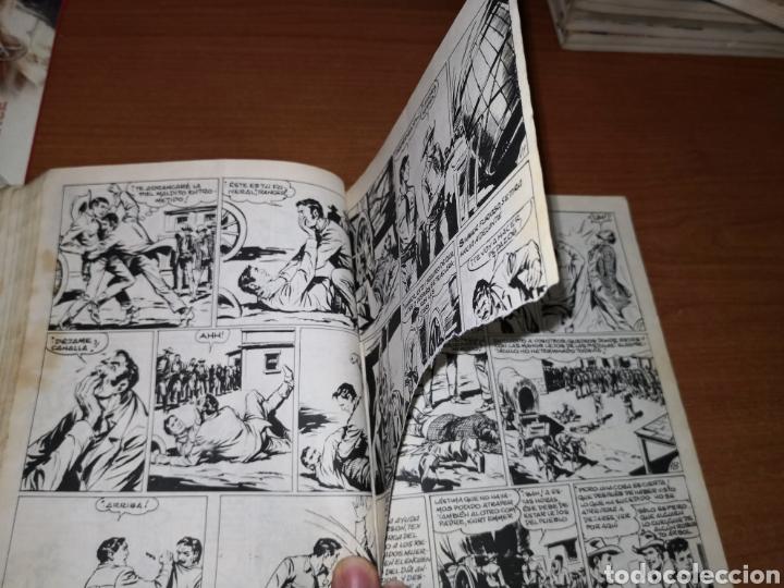 """Cómics: Tex N°13 """"Tragedia en la jungla"""" Defectos - Foto 5 - 232386700"""