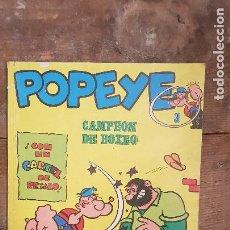 Cómics: CAMPEON DE BOXEO. Lote 233255255